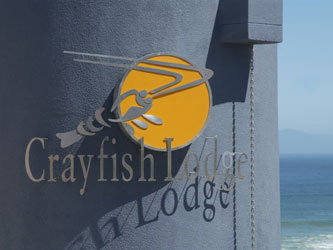 Crayfish Lodge logo